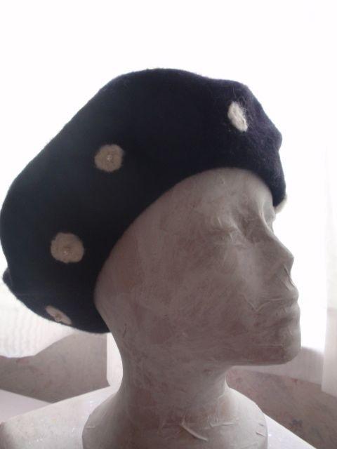 Black hat profile
