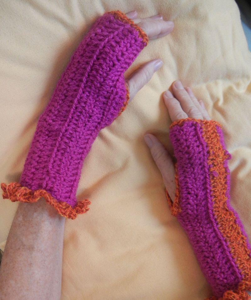 Wrist wammers
