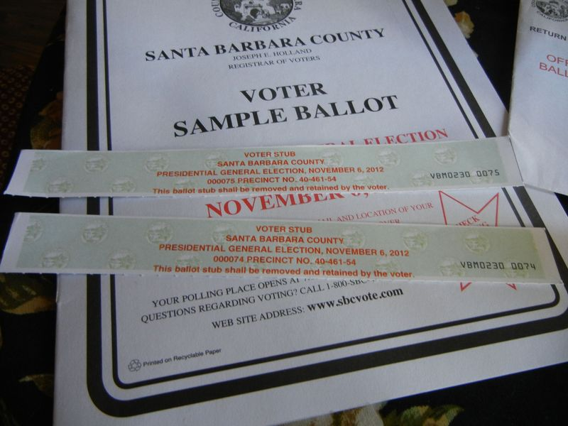 Jb and i have voted 2012