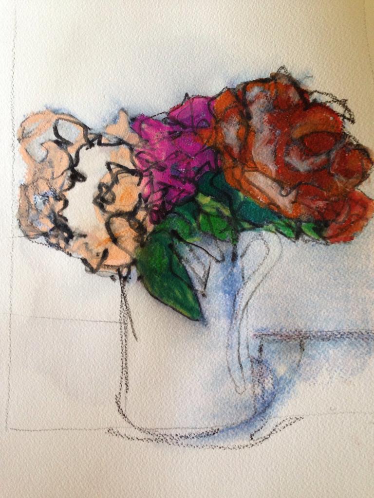 Tut  flowers