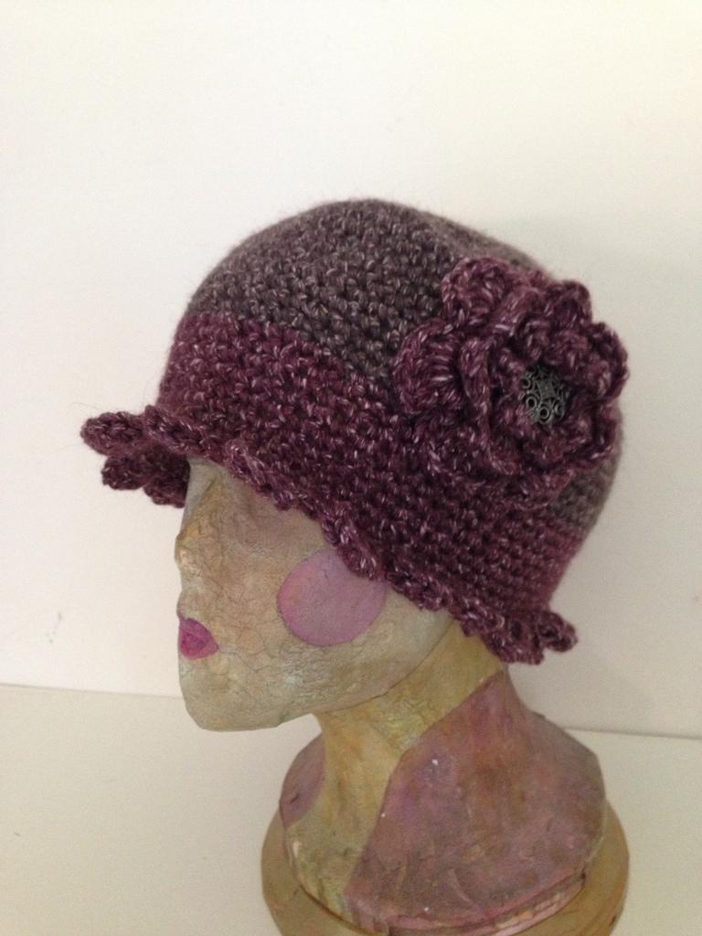 Clouche Hat