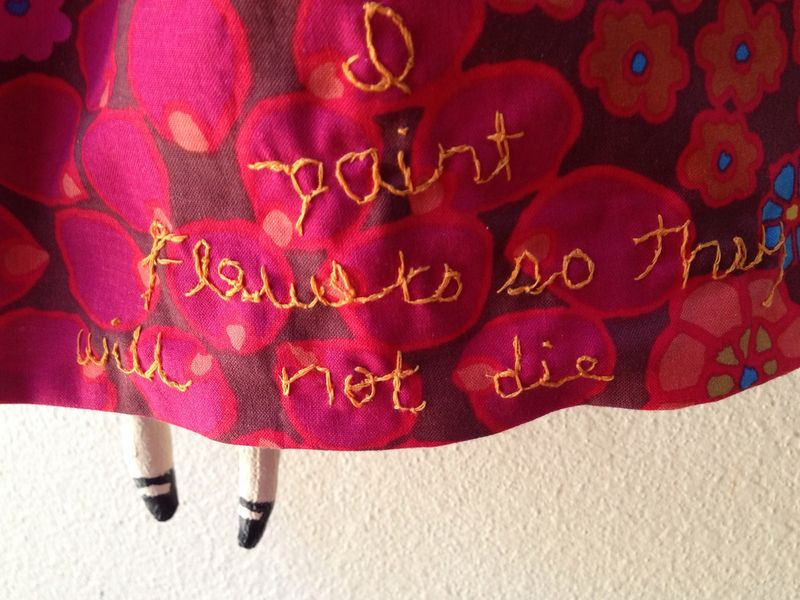 Frida one quote