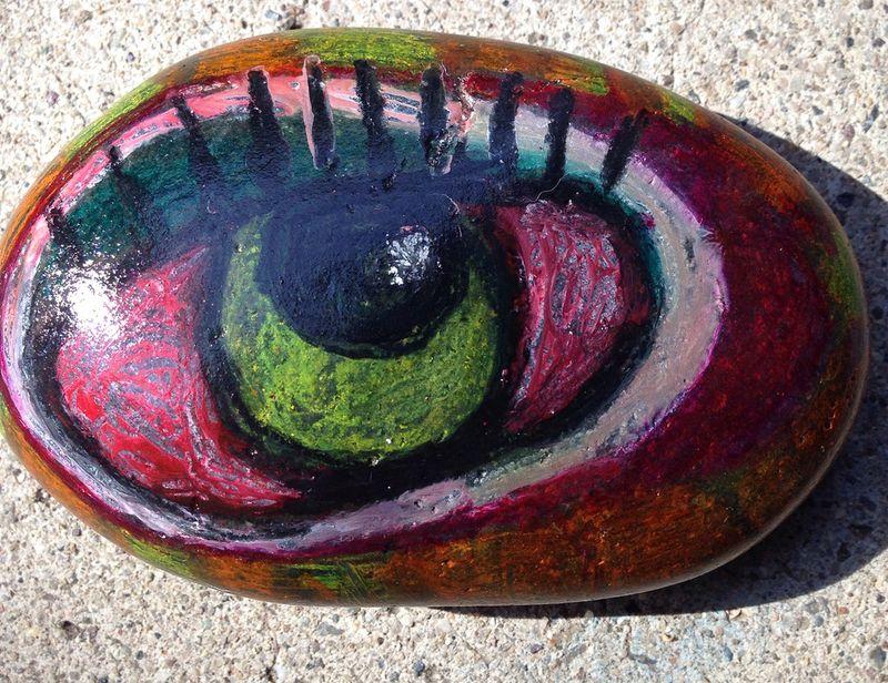 3rd Eye:1