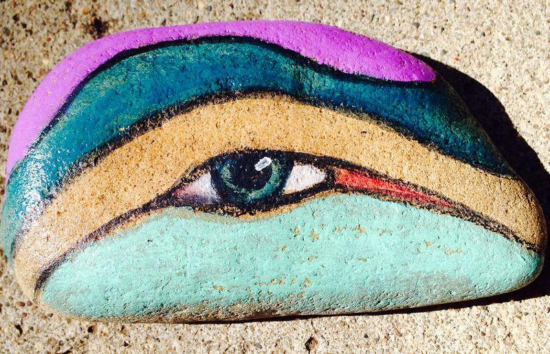 3rd Eye:3