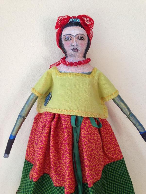 Frida new